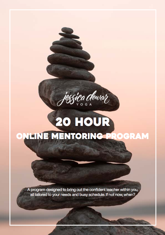 Jessica Dewar Yoga - 20 Hour Online Mentoring Program for Yoga Teachers.png