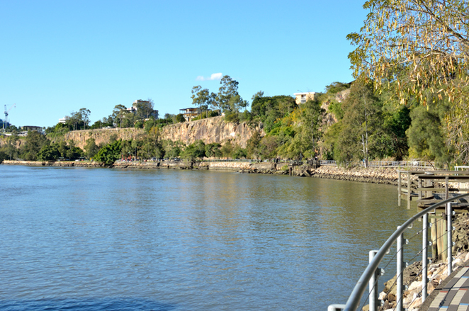 Kangaroo-Point-Meditation-Brisbane
