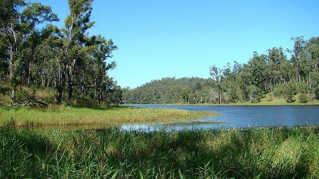 Enoggera-Creek-Reserve-Brisbane-Meditation