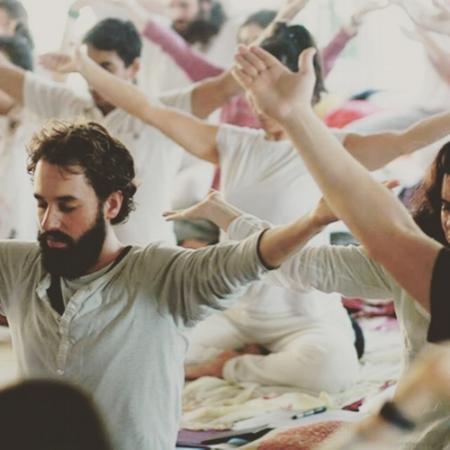Level One Kundalini Yoga Teacher Training Brisbane Queensland Australia
