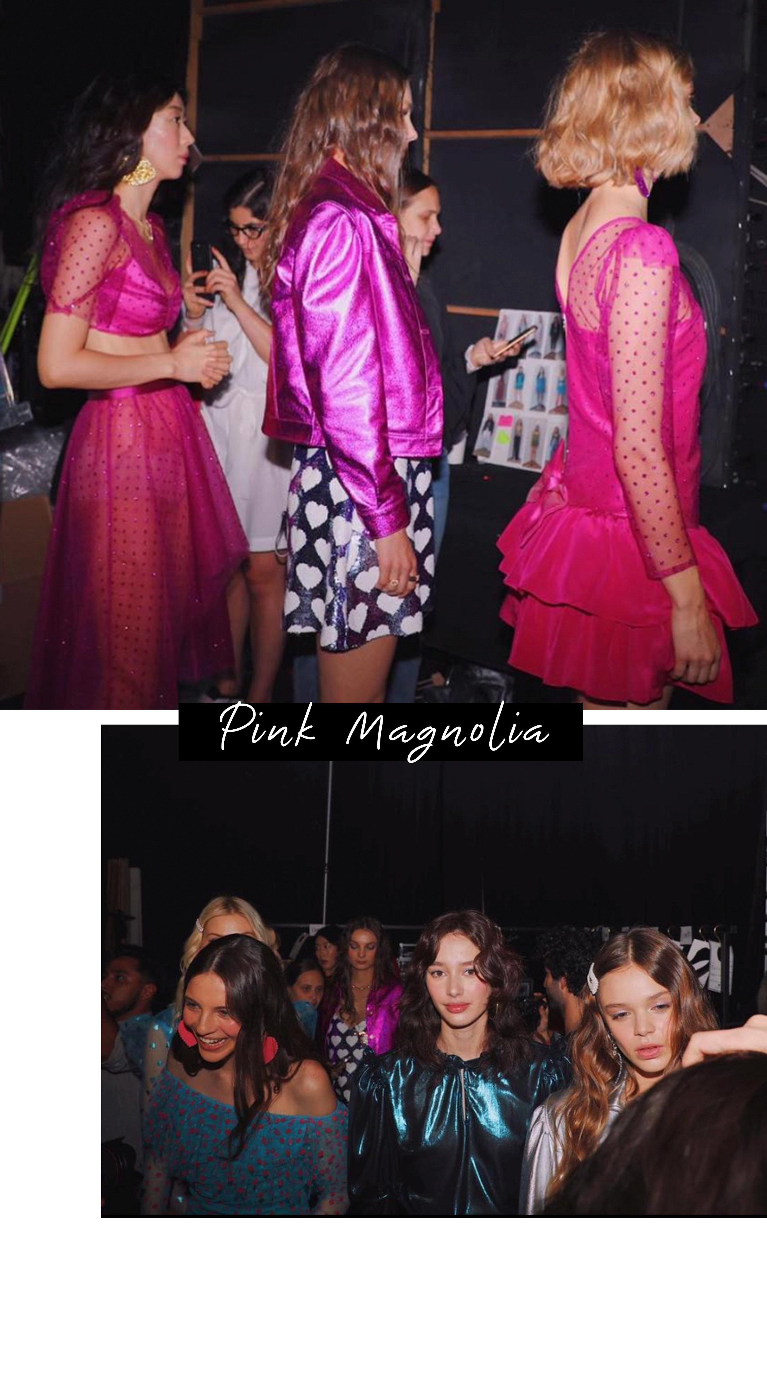 Foto: Pink Magnolia