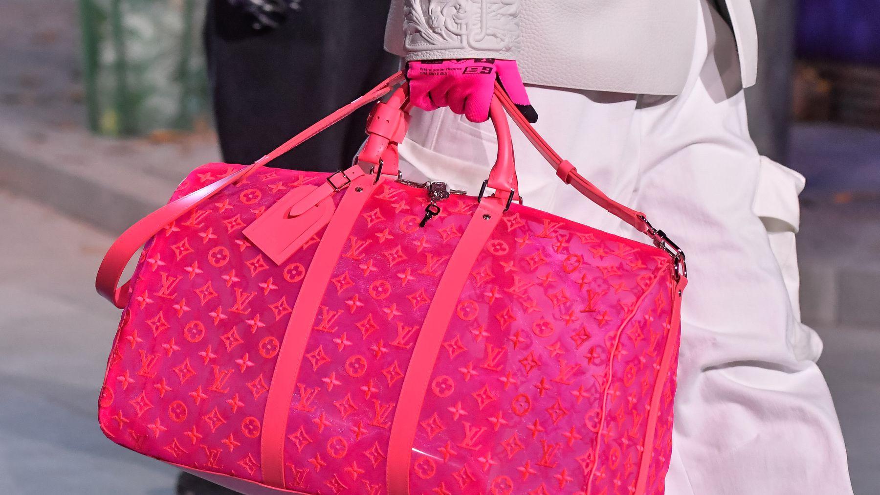 Pasarela: Louis Vuitton - Foto: Grazia