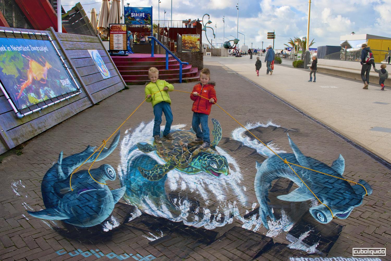 Street Art Festival - Den Haag