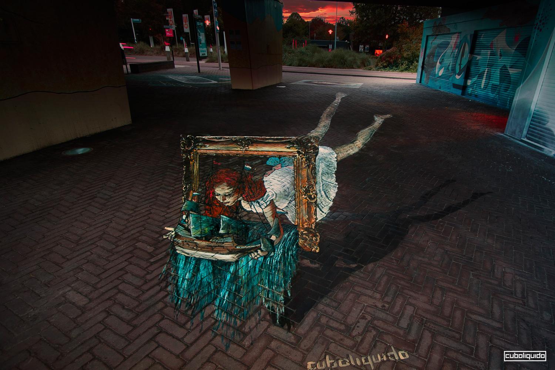 Street Art Festival Den Haag