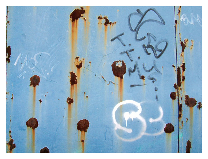 After Cy Twombly