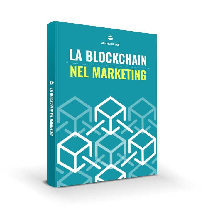 La blockchain nel marketing