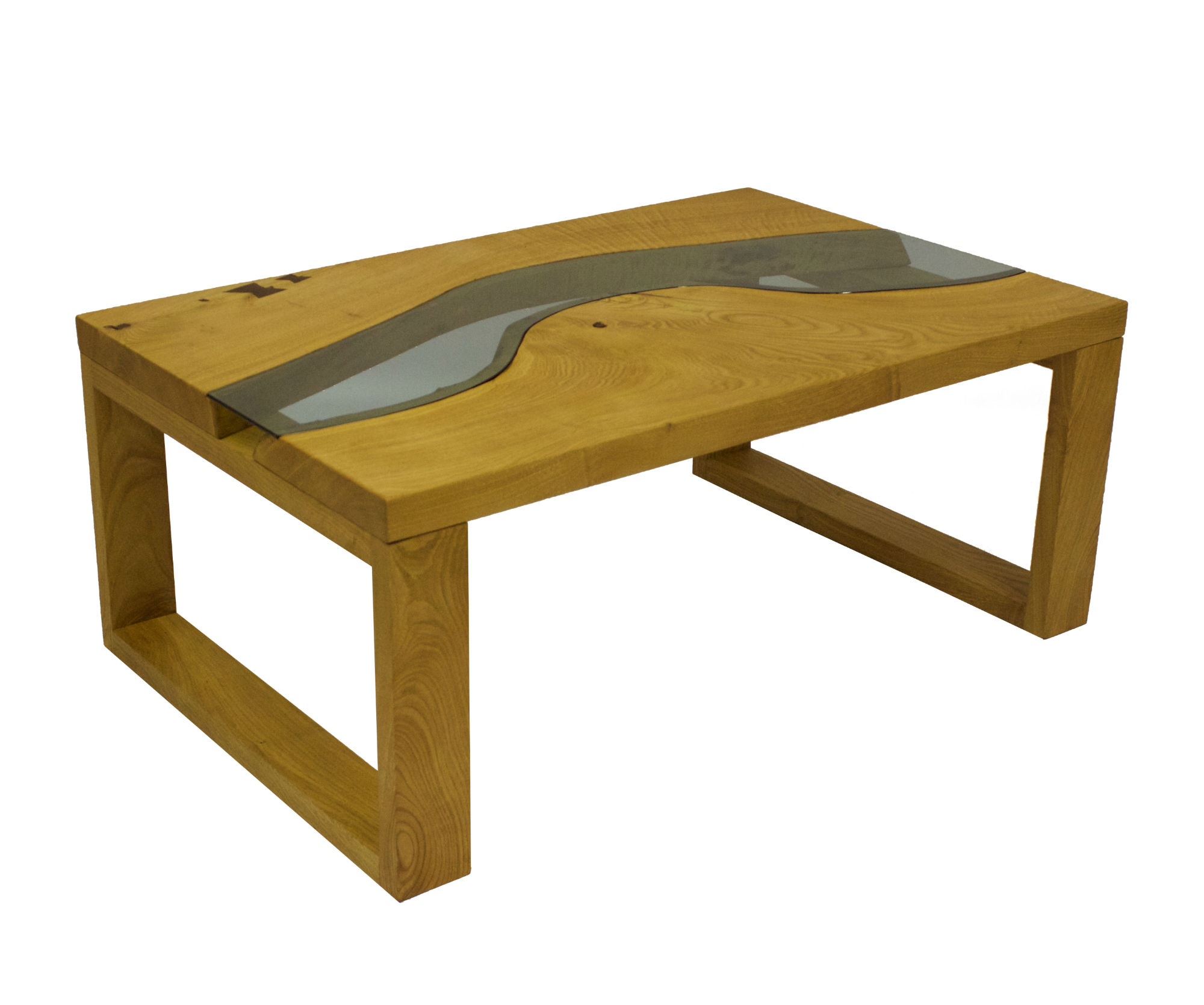 Chestnut stream table