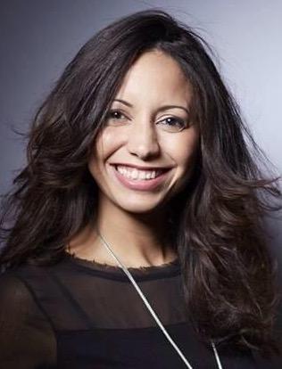 Valeria Meier - CEO