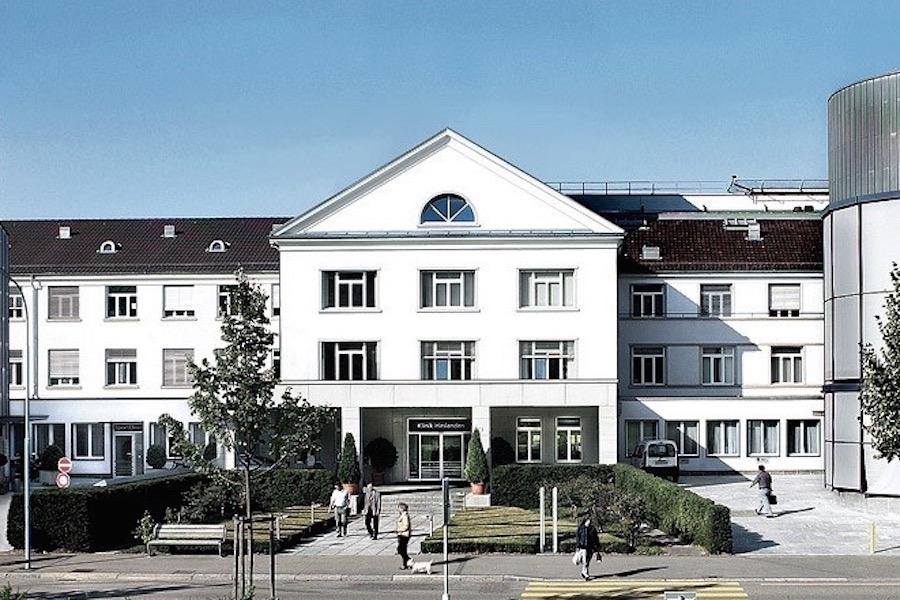 Hirslanden Clinic Zurich