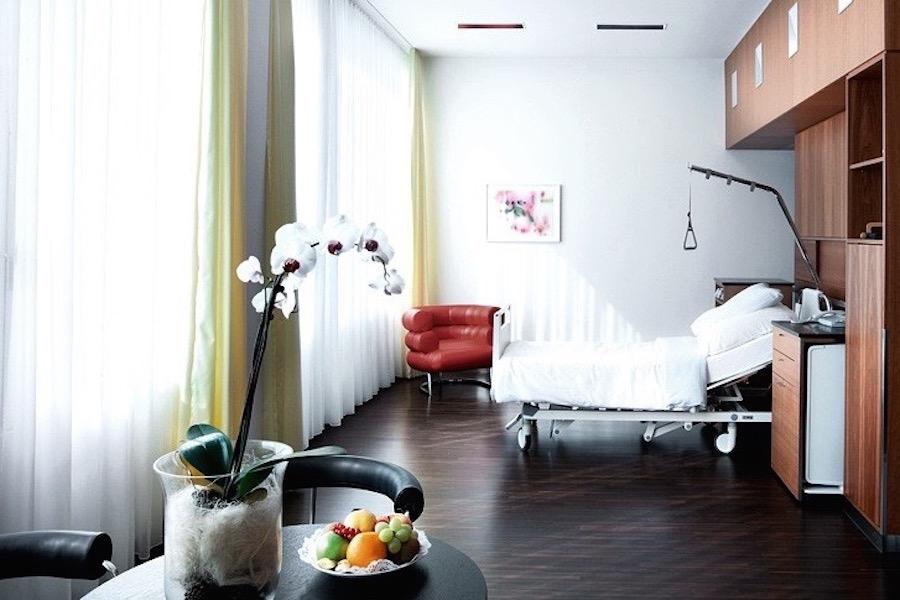 Heart Clinic Zurich
