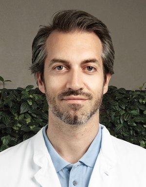 Strukturell-invasive Kardiologie - ◦ Katheterbasierte Aortenklappe (TAVI)◦ Katheterbasierte Mitralklappe (Mitraclip)◦ Pulmonalklappenersatz◦ Vorhofsohrverschluss◦ PFO-, ASD-Verschluss - Septumablation (HOCM) - Mitralvalvuloplastie◦ Periphere Interventionen (z.B. Nierenartieren, Carotis)