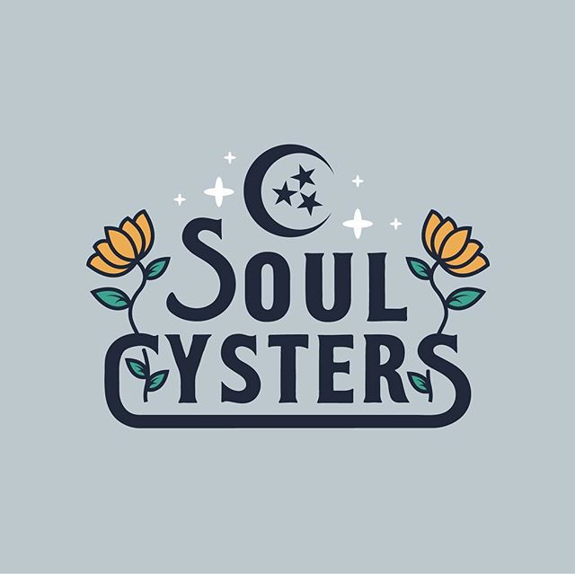 I was super honored to work on this project. Soul Cysters is a new Nashville based meet-up for women living with PCOS. Great job on picking the name too @kimma_love  #illustration #women #pcos #logo #logodesign #branding #brandidentity #alphatonedesignco #supportgroup