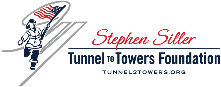 - We are honored to sponsor the Stephen Siller T2T Foundation supporting wounded and fallen Veterans, firefighters, police, and their families, but need your help. We are able to turn every 50 foot length of recycled firehose into a $10 donation to this extraordinary organization. It's a no brainer. Get involved!