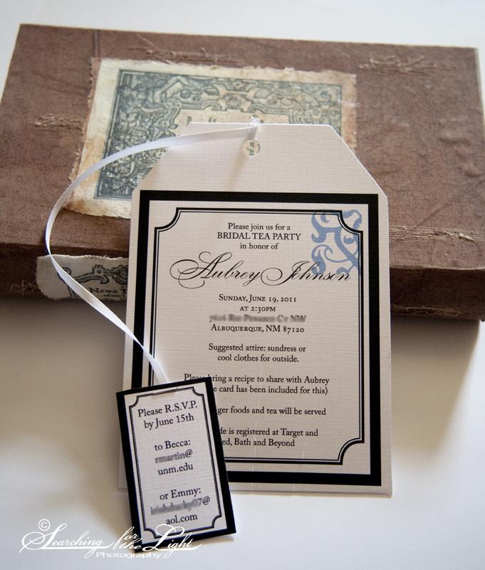 Wedding Invitations Albuquerque
