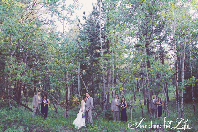 hannah&chris_1005vintagepaper Hannah & Chris { Married   The Moments}   Denver Wedding Photographer   Colorado Destination Wedding Photographer   Vintage Wedding Photographer