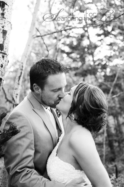 hannah&chris_1165bw Hannah & Chris { Married   The Moments}   Denver Wedding Photographer   Colorado Destination Wedding Photographer   Vintage Wedding Photographer