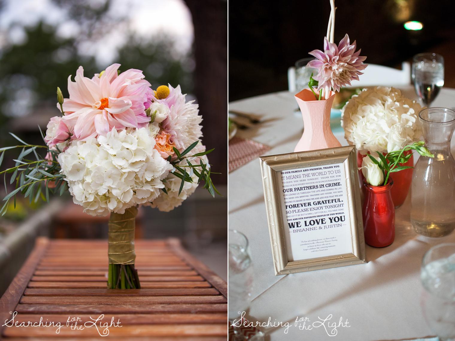 wedding  Boettcher Mansion wedding photos from a Denver wedding photographer featuring Ladybird Poppy Floral designs