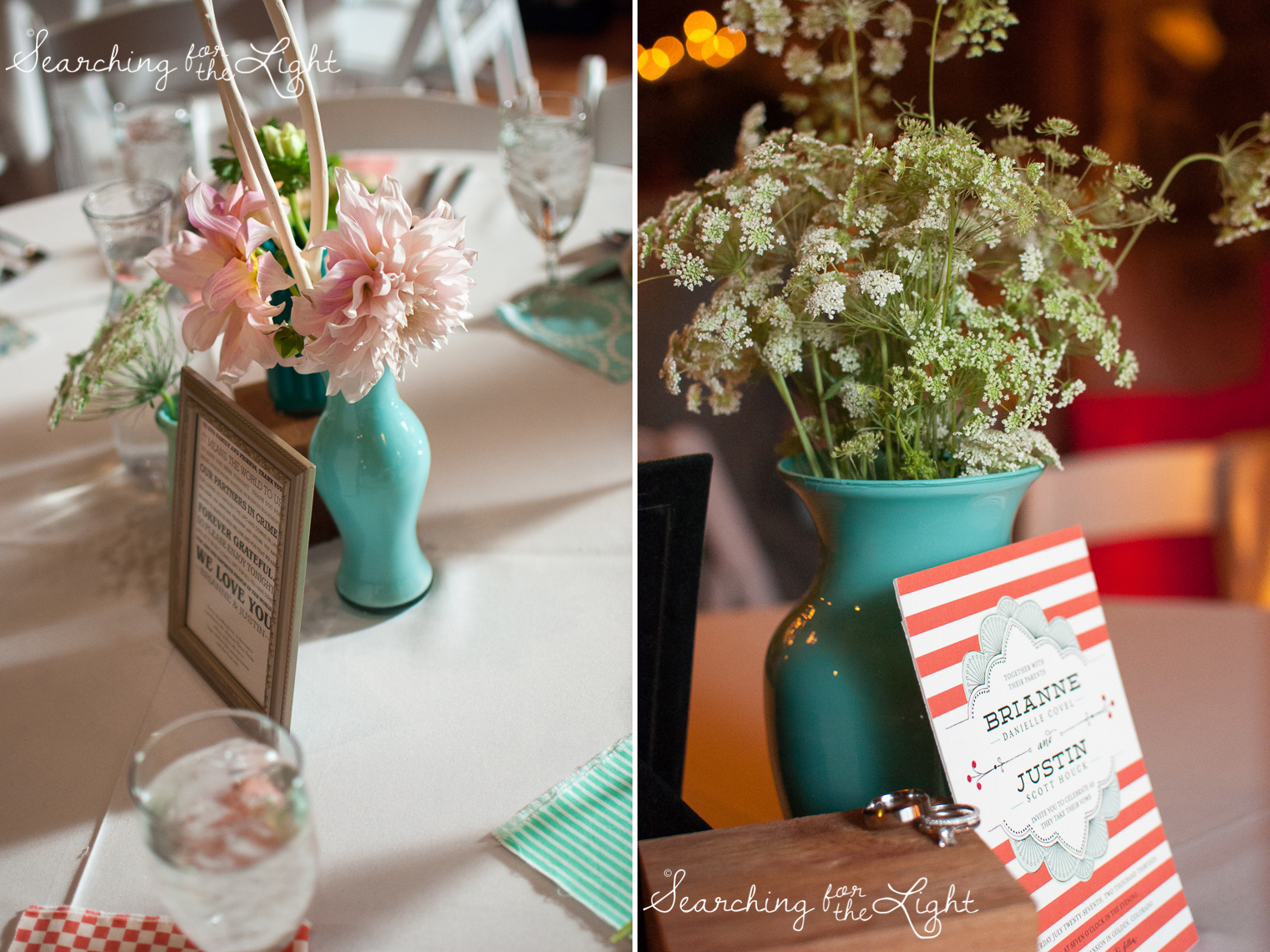 Ladybird poppy floral wedding Boettcher Mansion wedding photos from a Denver wedding photographer