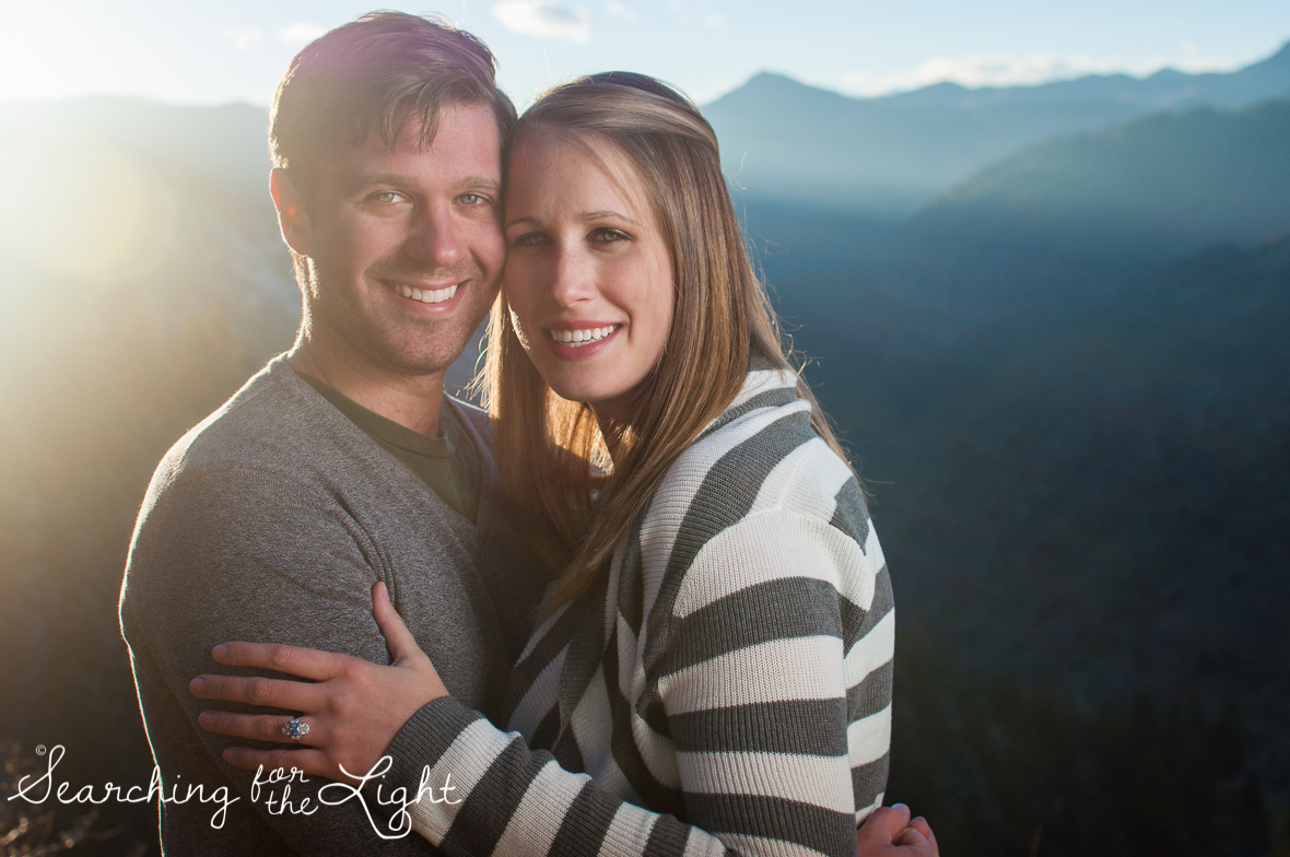 lookout mountain engagement photos denver engagement photographer
