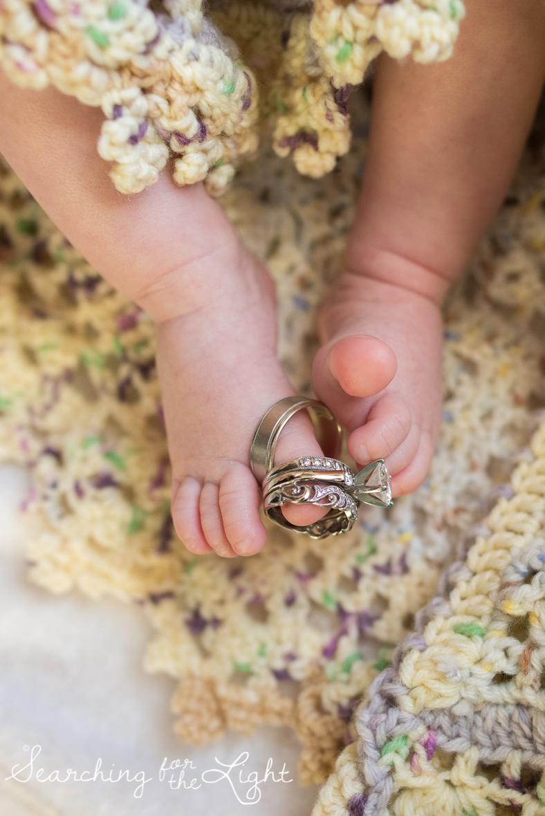 Denver newborn photography, lifestyle newborn photos