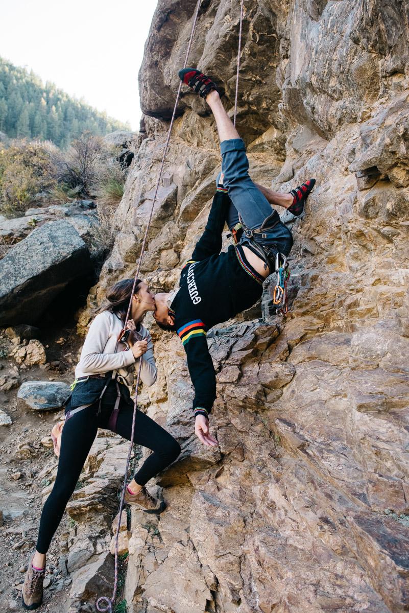 Denver Colorado Couple Photographer Anniversary Mountain Photographer.
