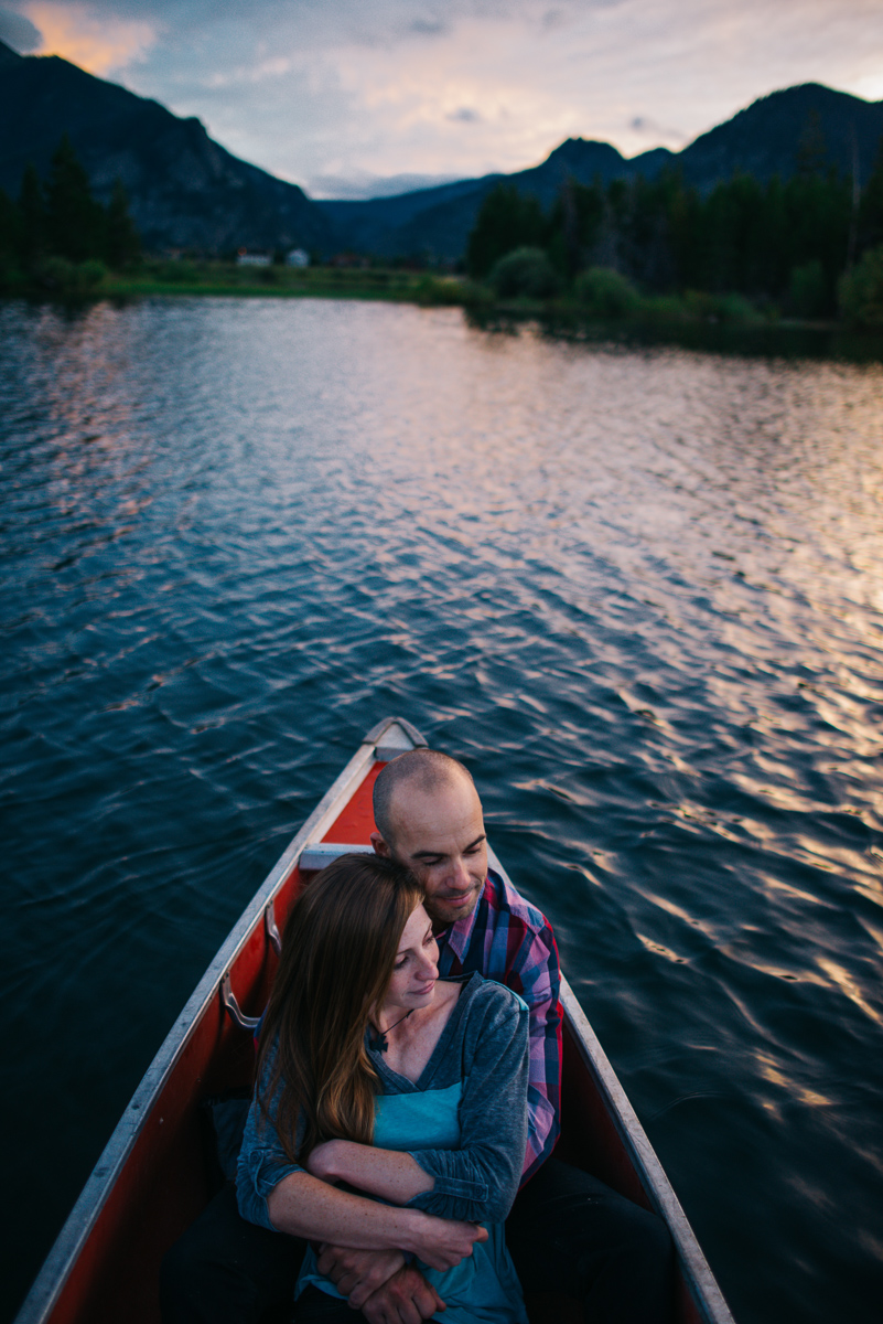 Searching for the Light Photography | Mountain Denver Colorado mountain wedding photographer