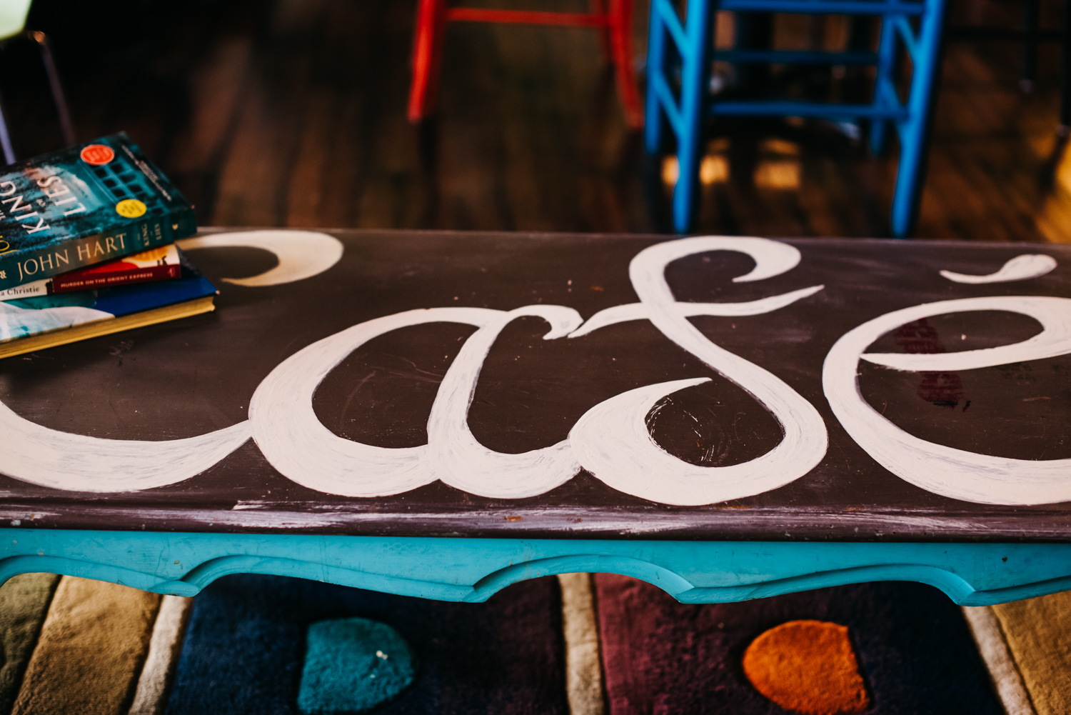 Denver Colorado Small Business Photography | {Cafe Ole | Denver, Colorado Brand Commercial Photographer}