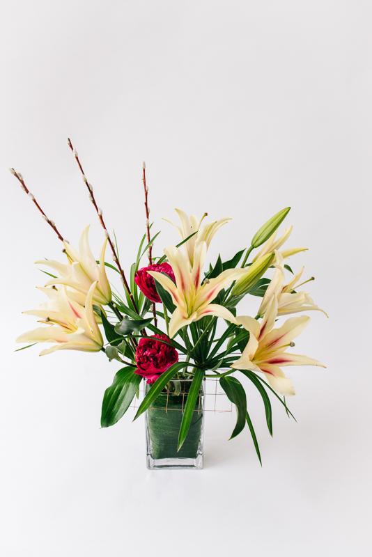 Denver Colorado Small Business Photography   {My Flower Art   Denver, Colorado Brand Commercial Photographer}