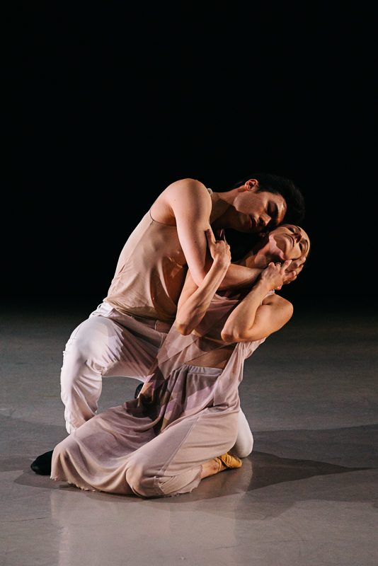 Riviera | Thomas Dance Project Performance {Photography by Denver, Colorado Dance Photographer}