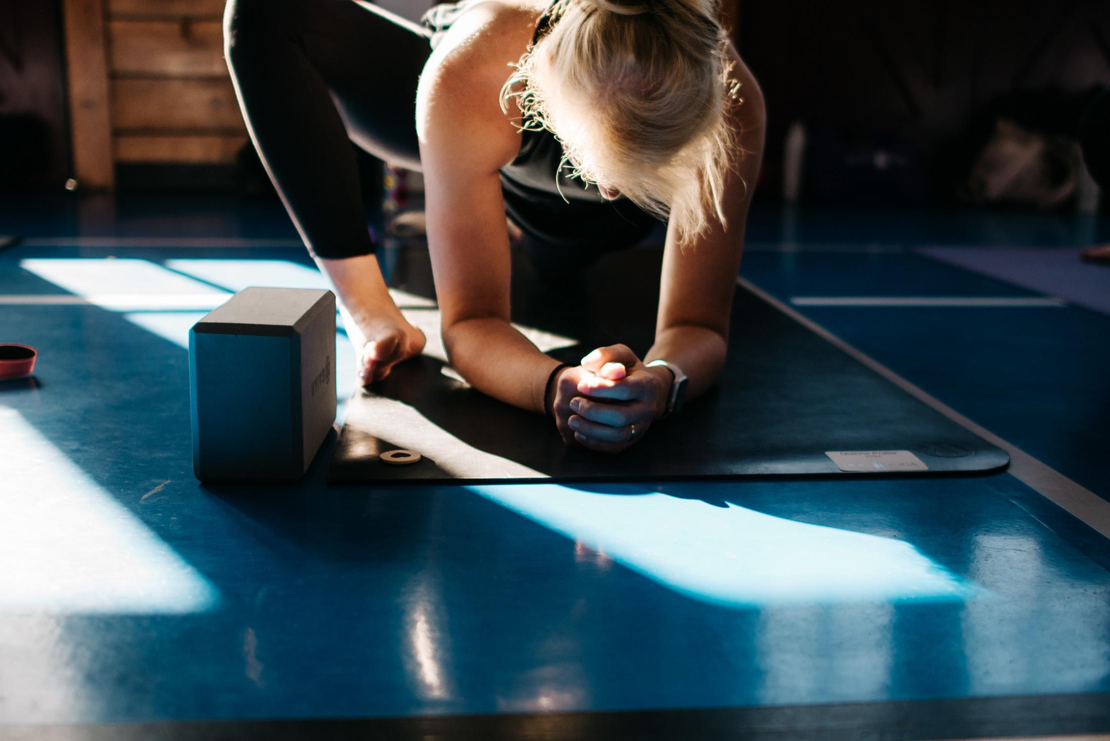 Denver Colorado Dance Photographer | Yoga Photographer | {Dance Photography Denver, Colorado Yoga Photography}