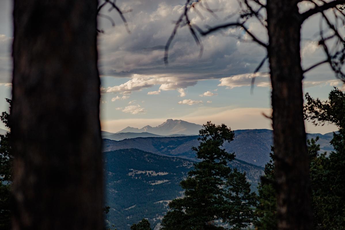 Mountain Elopement Boulder, Colorado {Brett & Kelsey} | Destination Elopement Photographer | Mountain Elopement Photography