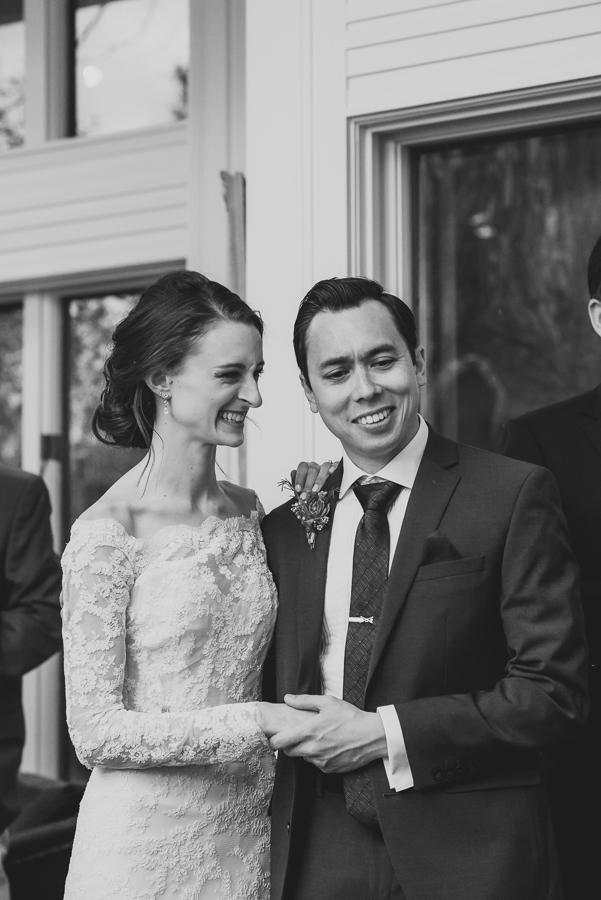 Denver Colroado Intimate Backyard Wedding | {Sara & Kevin | Married } Denver Colorado Intimate Wedding Photographers