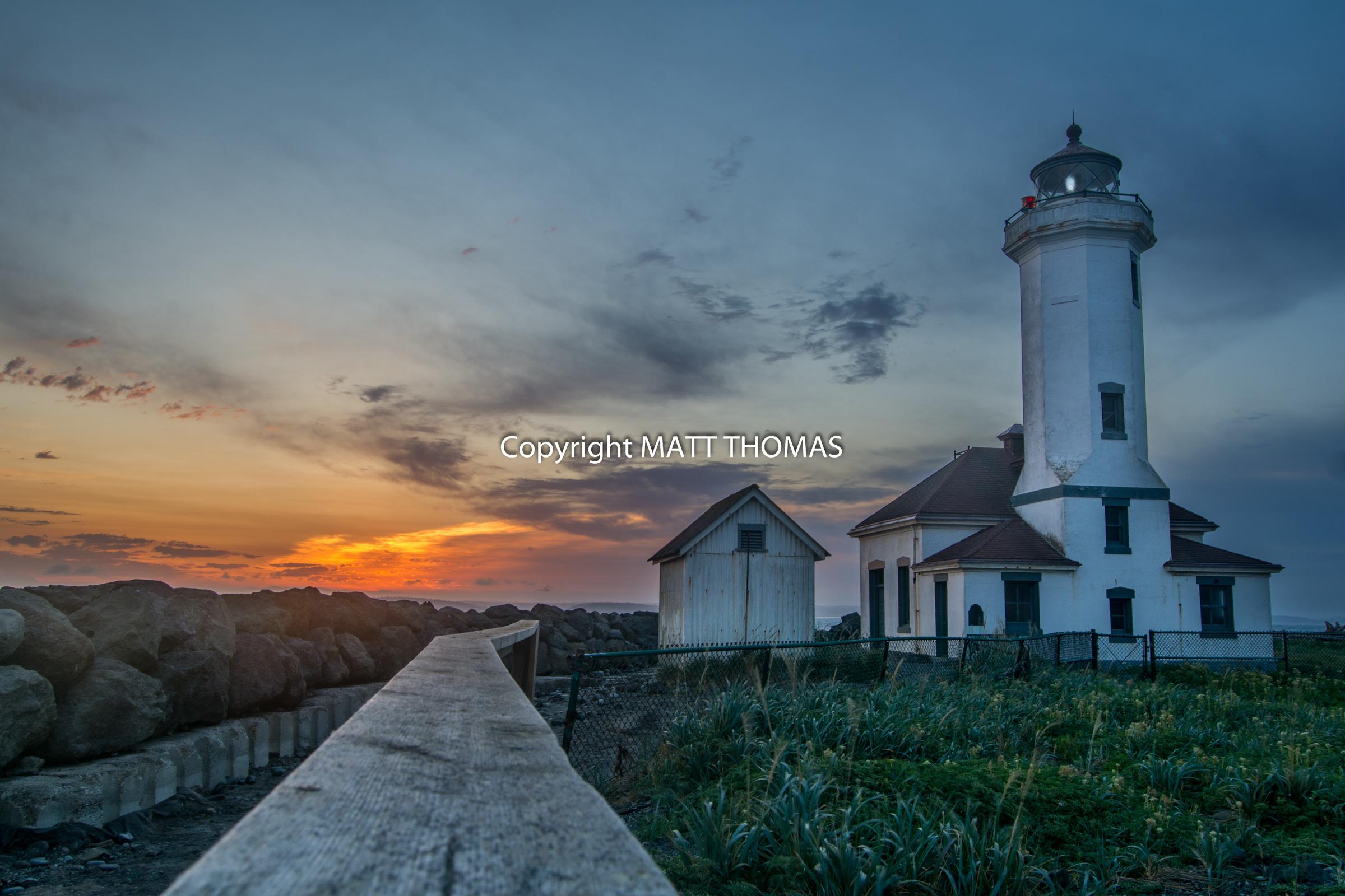 Point Wilson Lighthouse-3