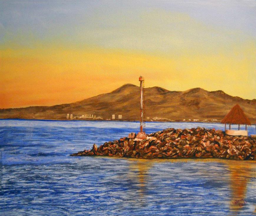 Bay At Nuevo Vallarta