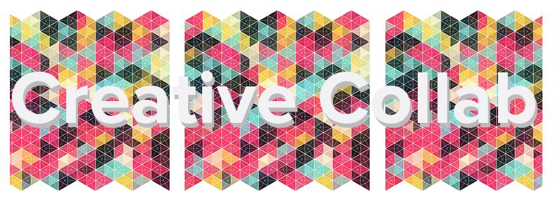 Creative Collaboration Banner