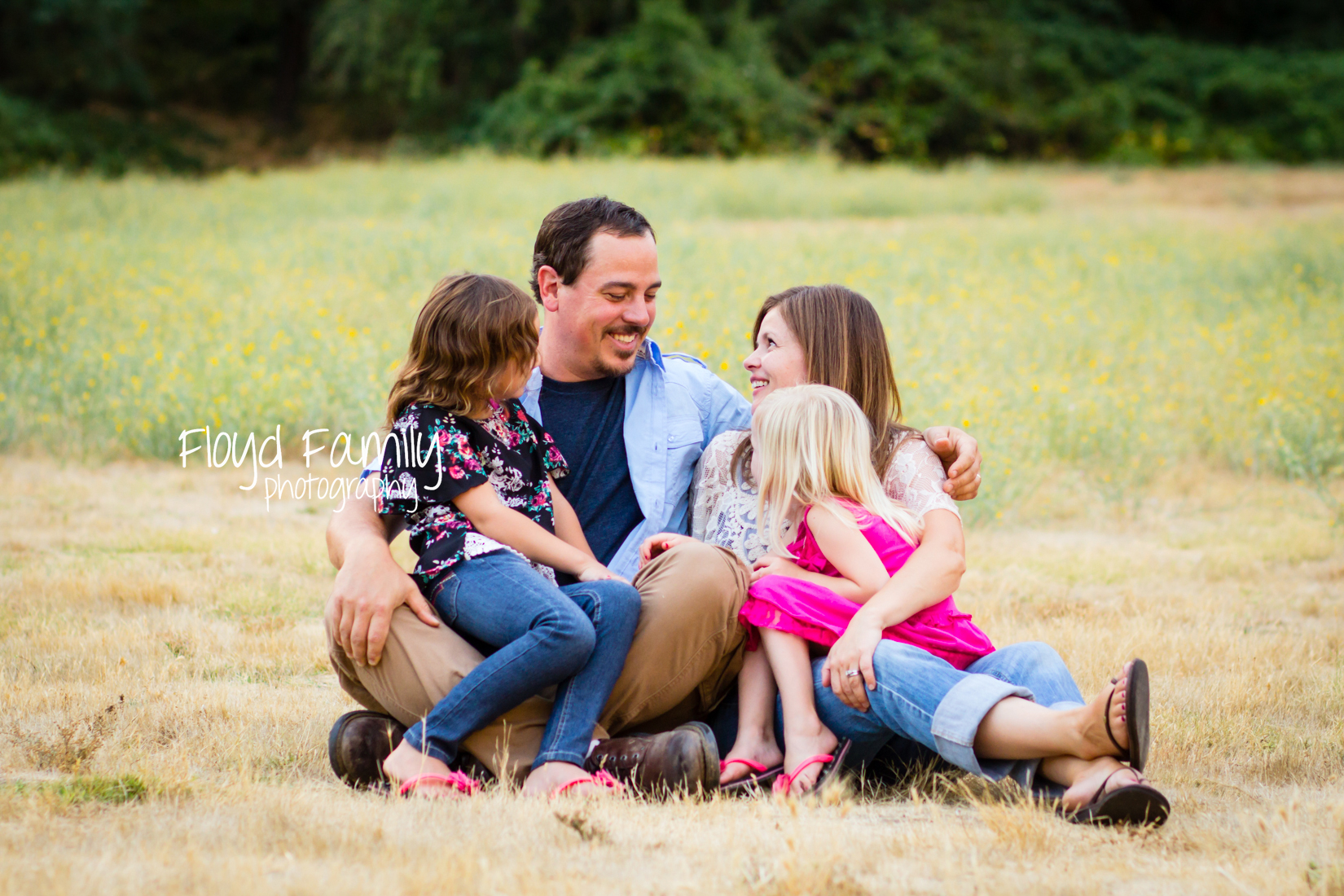 How to go on vacation every day | Placerville-Children-Photographer