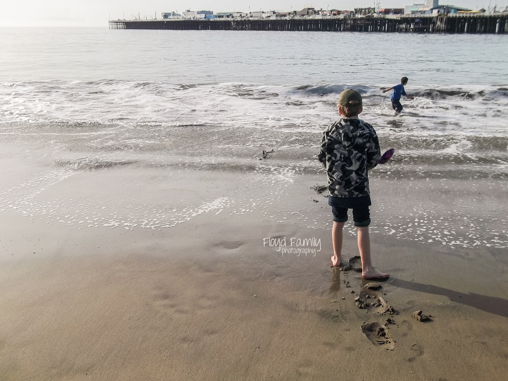 boy-on-beach-places-to-go-this-summer-Placerville-Children-Photographer