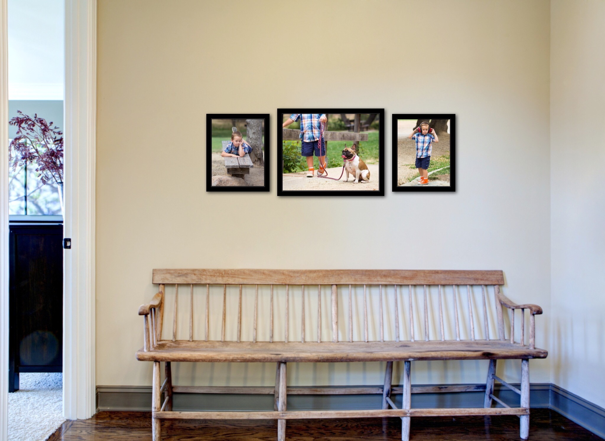 custom wall art for your homes | Placerville-Children-Photographer