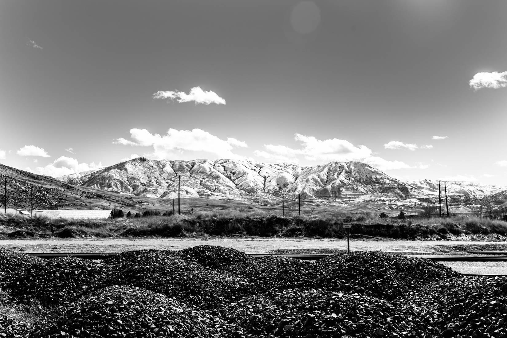 Idaho hills and prairies of Emmett and Horseshoe Bend