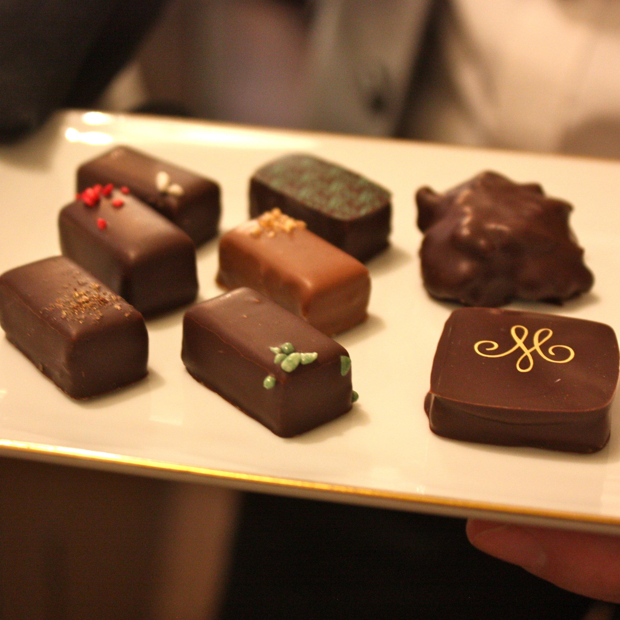 Meert chocolates.JPG