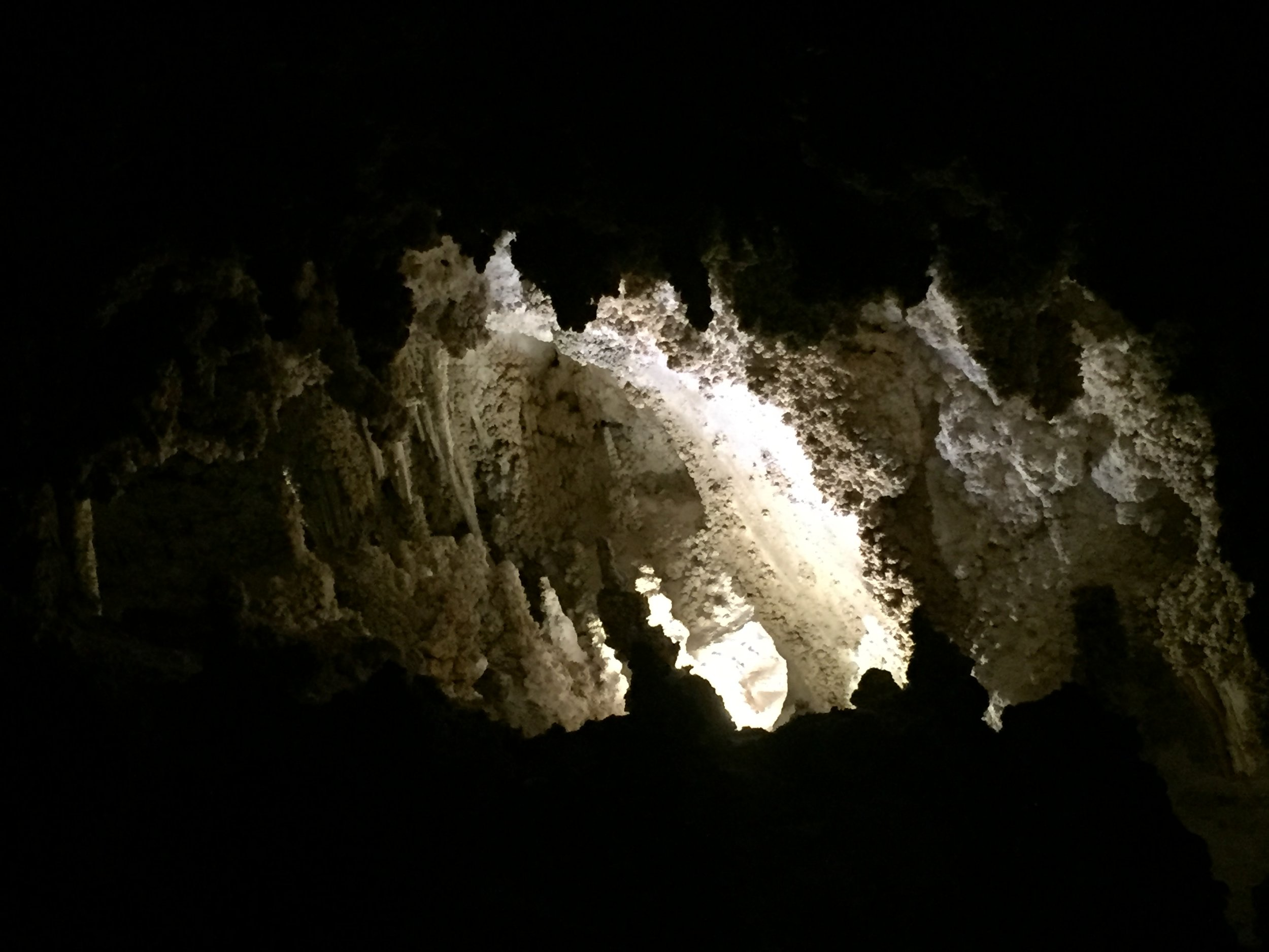 Small Side Cave