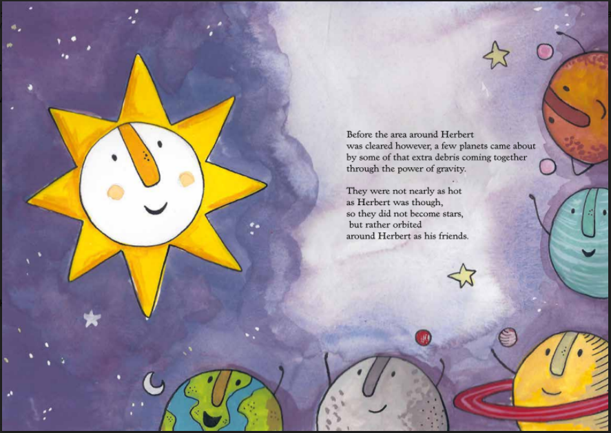 Page 7 From Our Children's Book
