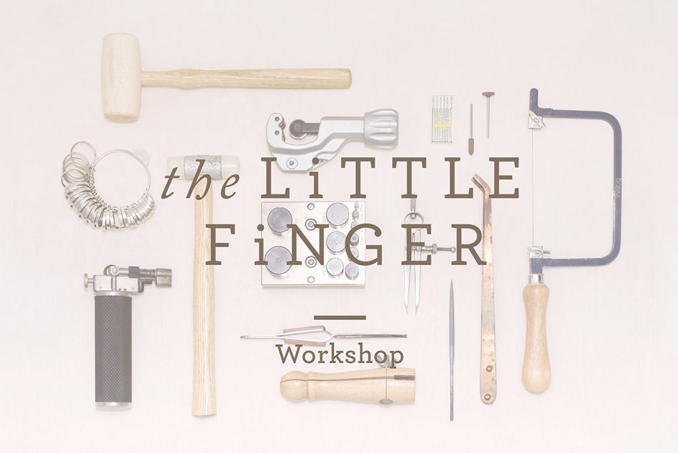the LiTTLE FiNGER Workshop