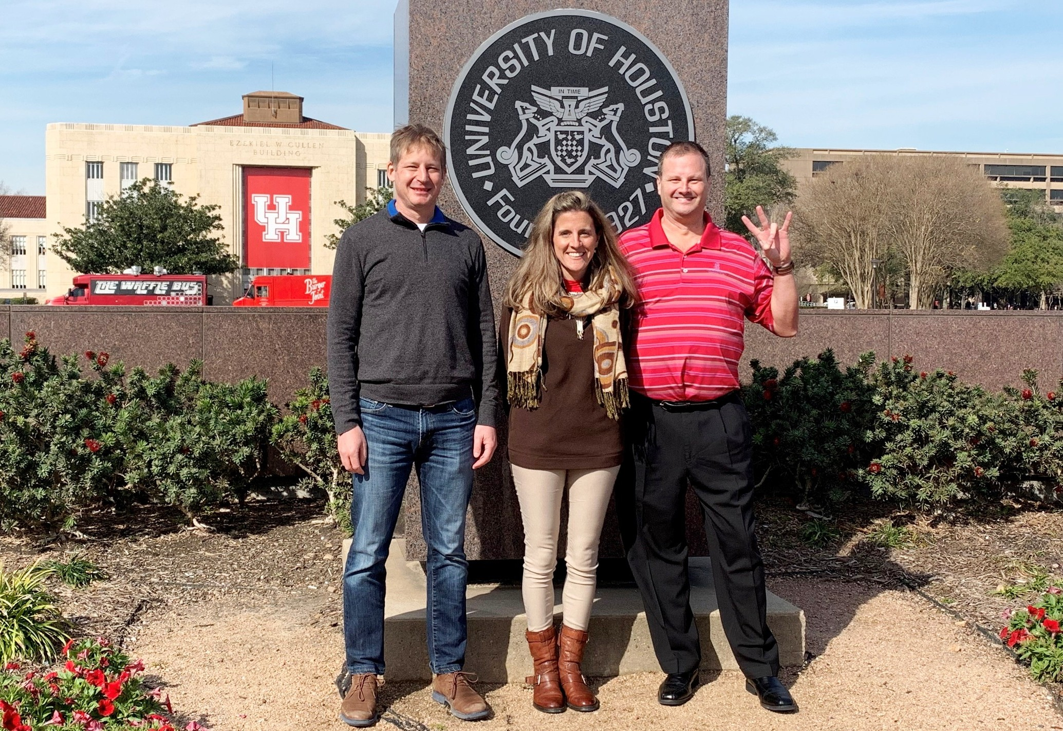 2019-01-25 Dave & Helena Seiver and Tamler Sommers at U of H.jpg