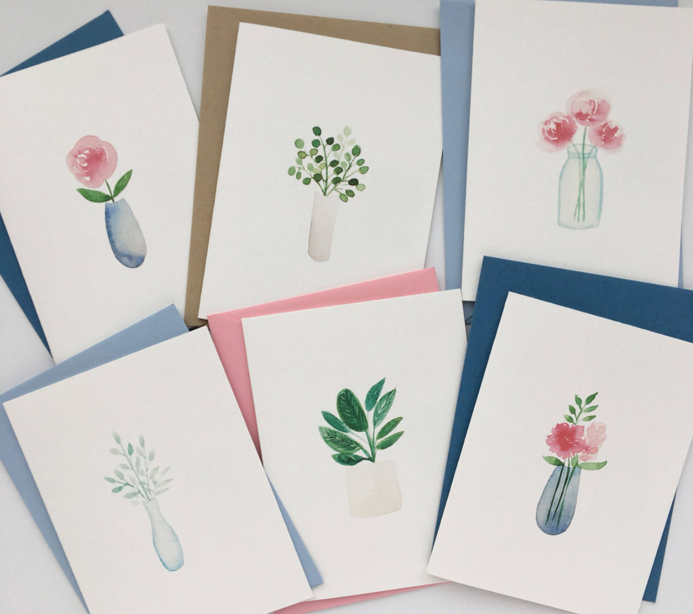 Floral_Watercolor_Cards