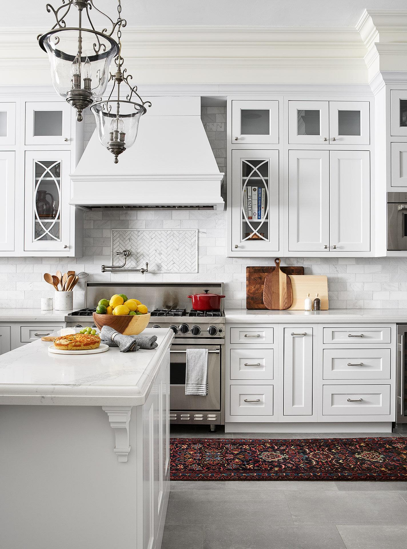 Kitchen Classic — Third Coast Interiors