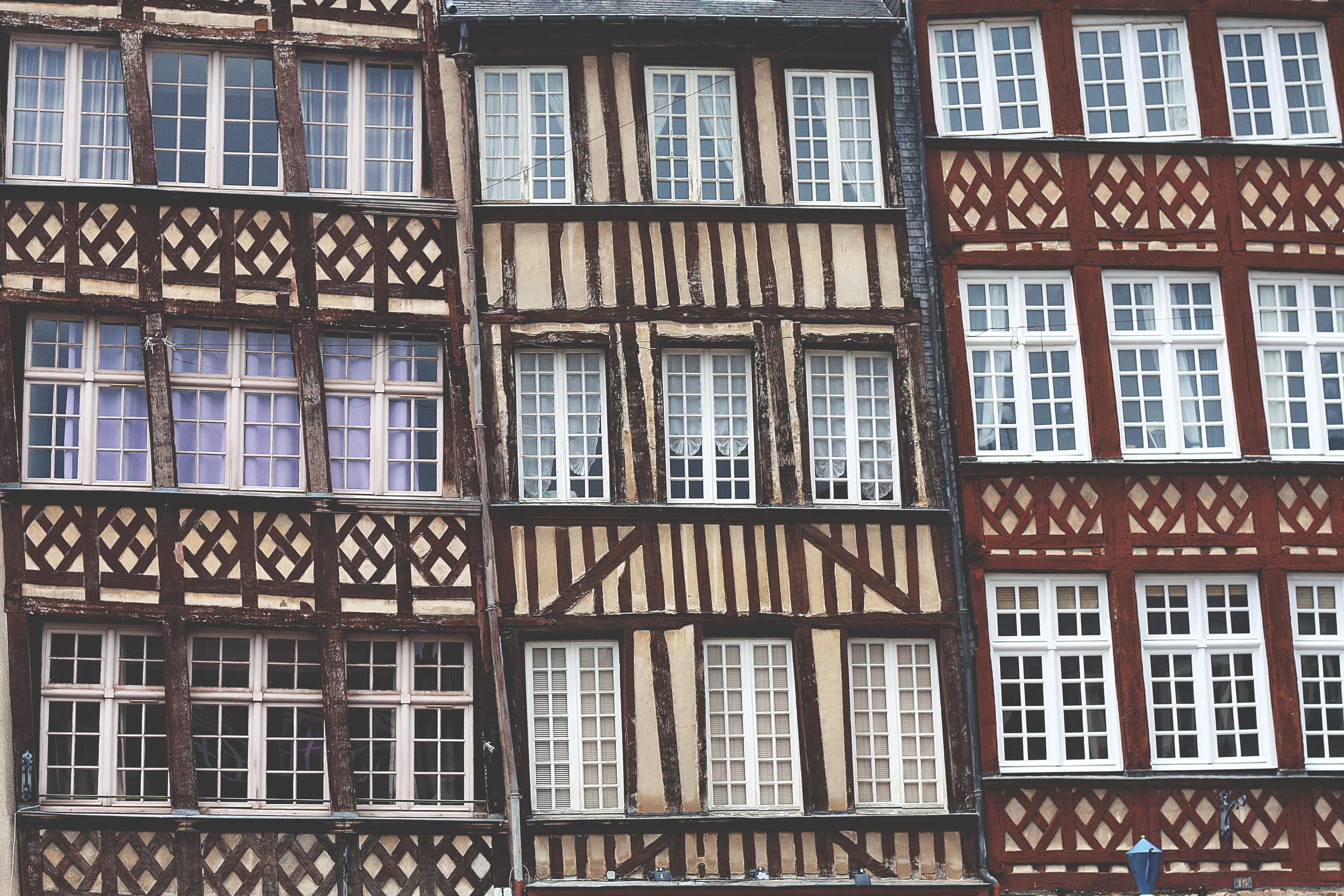 Bretagne 16 - Endearment Endure