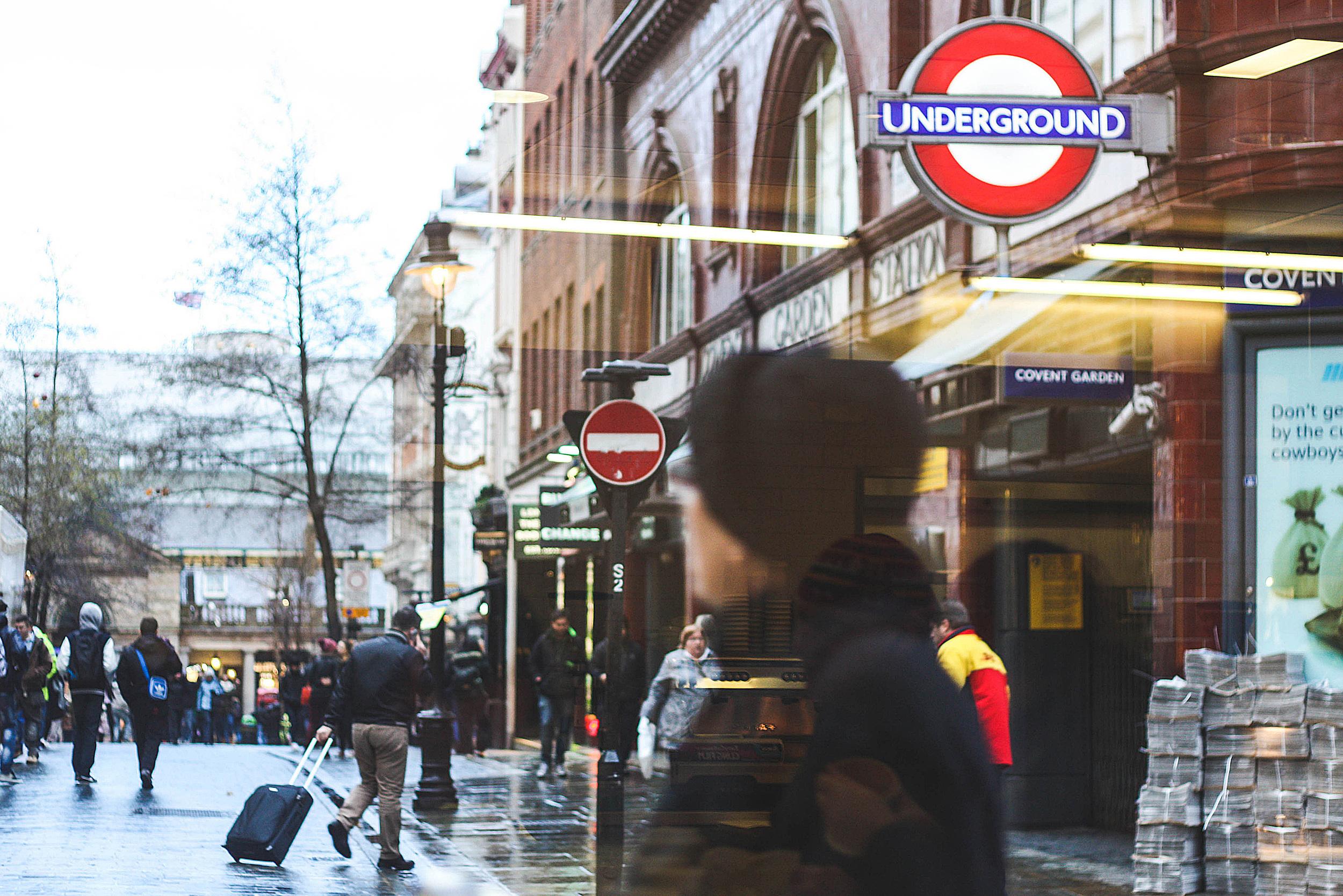 London - endearmentendure.com