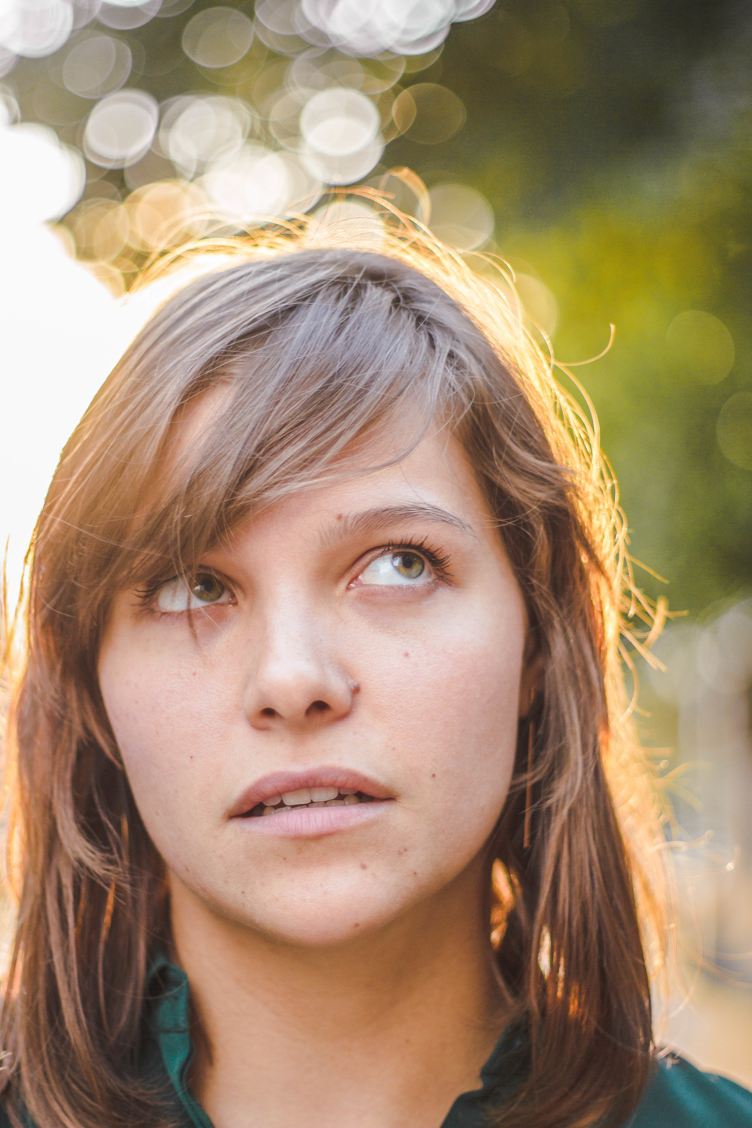 Speed date met Marie Lemaître - endearmentendure.com
