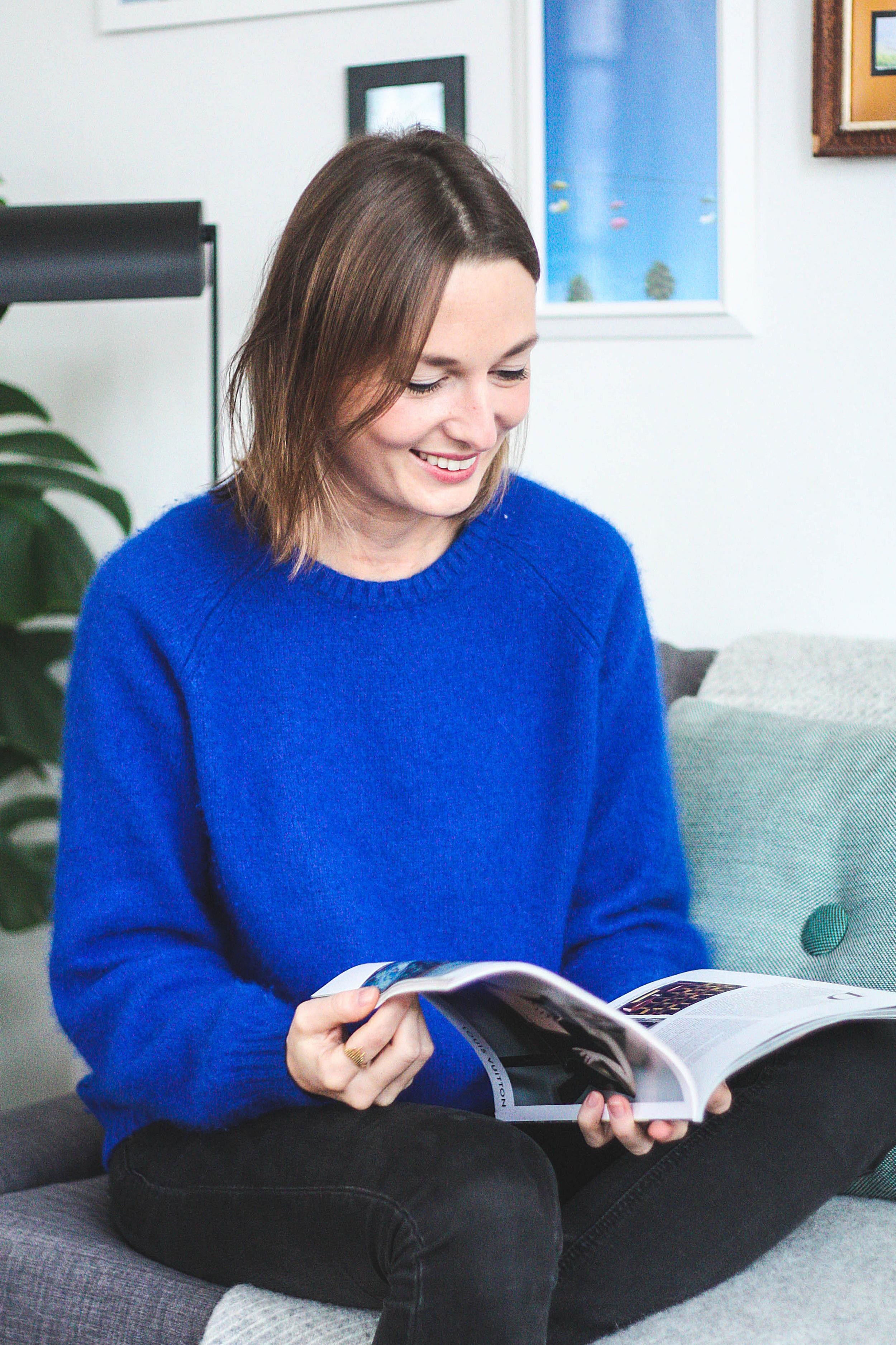Speed Date met Sofie Vertongen - endearmentendure.com